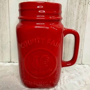 Farmhouse Coffee Cup